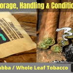 Tobacco Storage, Handling & Conditioning Guide
